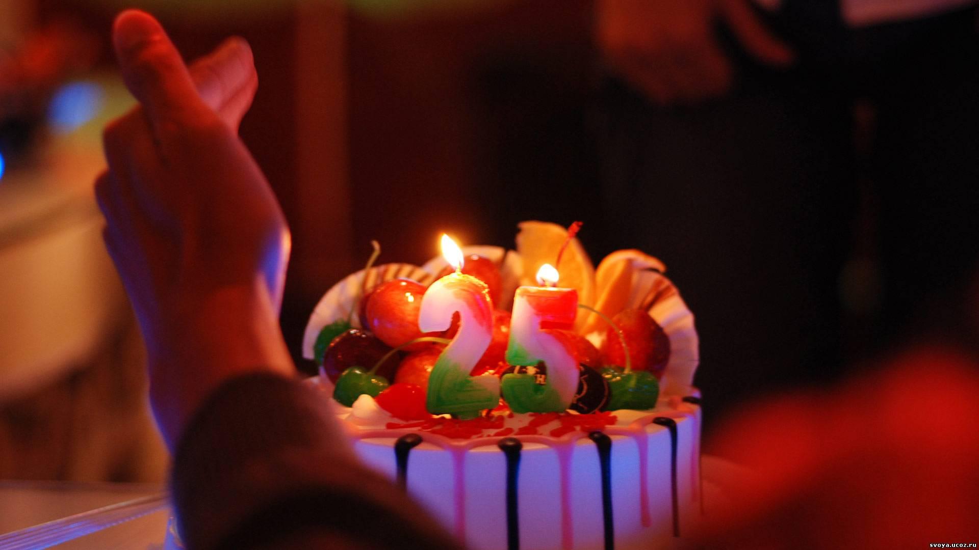 Поздравление с днем рождения на совершенолетие6